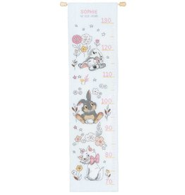 Vervaco Borduurpakket  Little Dalmatier
