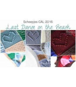 Scheepjes Scheepjes CAL 2016: Last Dance on the Beach