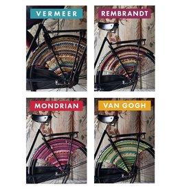 Scheepjes Haakpakket: Artist's Bicycle Dress