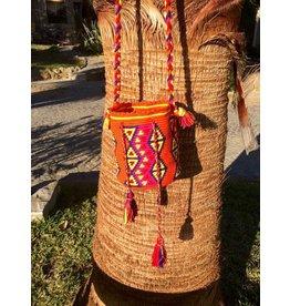 de ligny creations Mochila Orange Summer