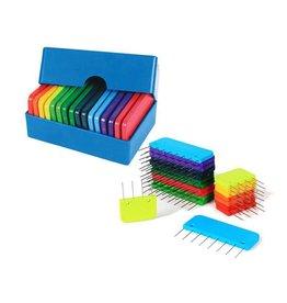 KnitPro Knitblockers  Rainbow