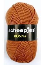 10 bollen Scheepjes Donna bruin (683)
