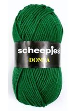 10 bollen Scheepjes Donna groen (675)