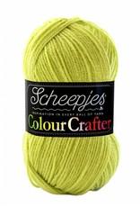 Scheepjes 10 x Colour Crafter Delfzijl (1822)