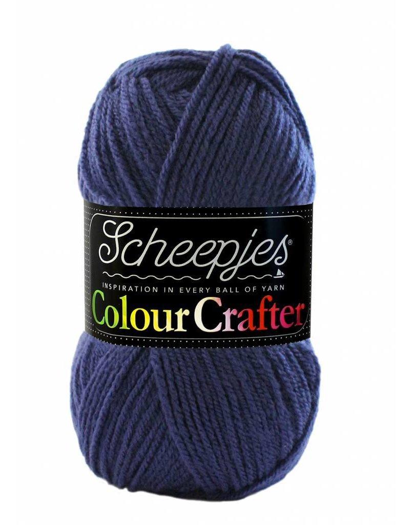 Scheepjes 10 x Colour Crafter Oostende (2005)