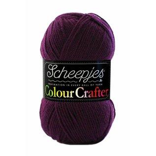Scheepjes 10 x Colour Crafter Spa (2007)