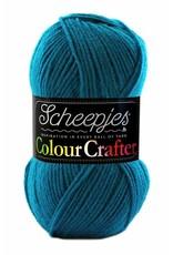 Scheepjes 10 x Colour Crafter Wilnis (1829)