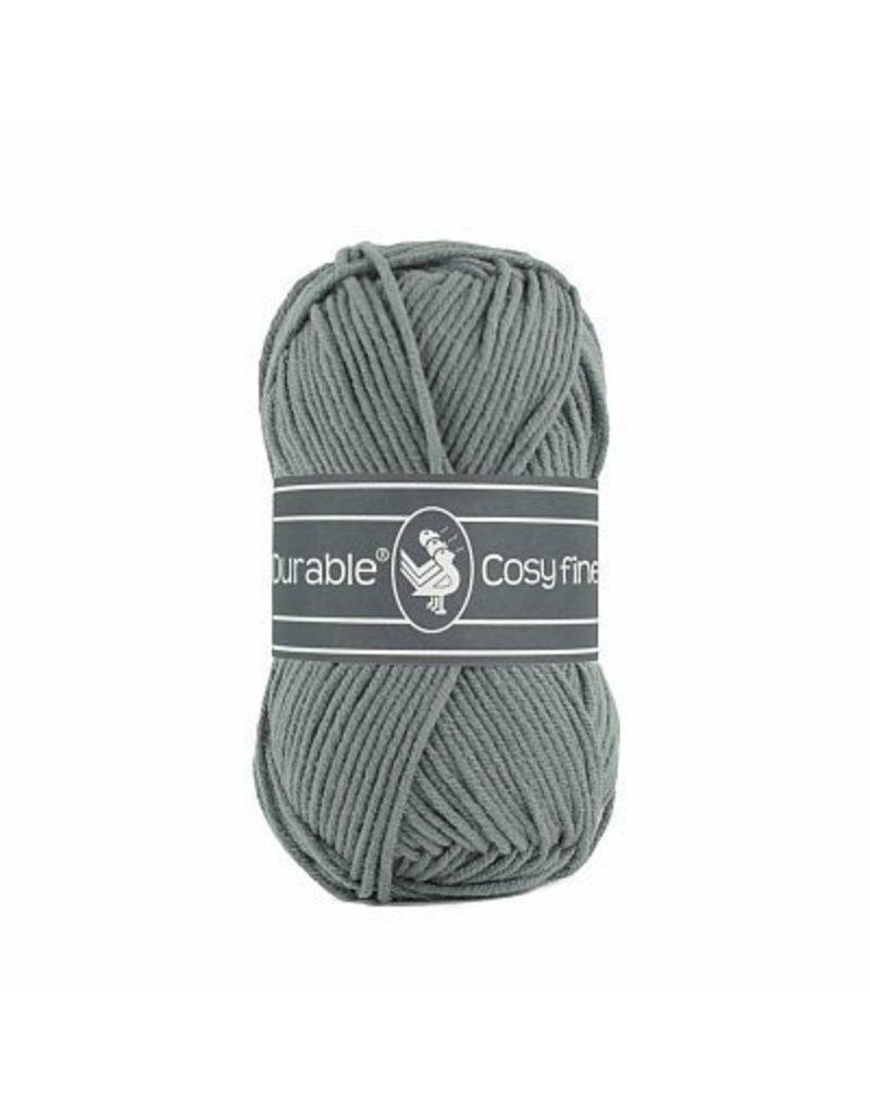 Durable 10 x Durable Cosy Fine Ash (2235)
