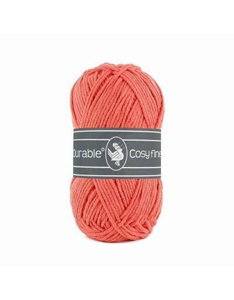 Durable 10 x Durable Cosy Fine Coral (2190)