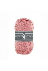 Durable 10 x Durable Cosy Fine Vintage Pink (225)