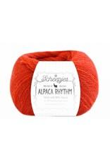 Scheepjes 10 x Scheepjes Alpaca Rhythm Cha Cha (669)