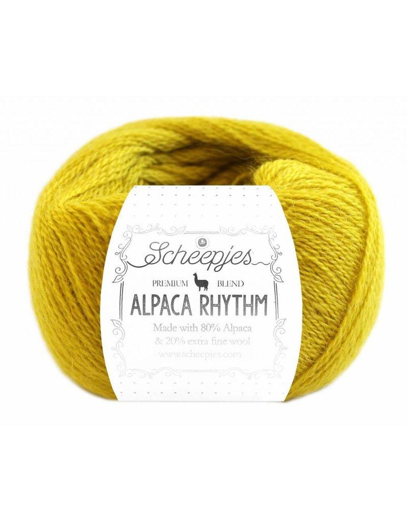 Scheepjes 10 x Scheepjes Alpaca Rhythm Disco (668)