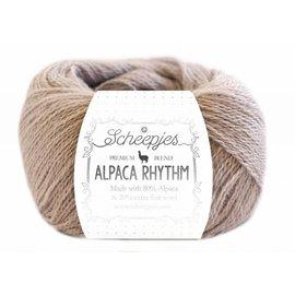 Scheepjes 10 x Scheepjes Alpaca Rhythm Foxtrot (653)
