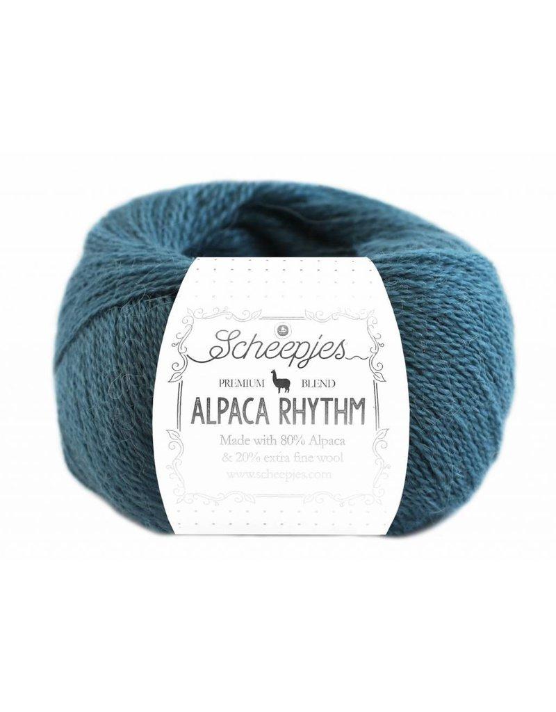 Scheepjes 10 x Scheepjes Alpaca Rhythm Polka (656)