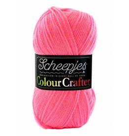Scheepjes 10 x Scheepjes Colour Crafter Mechelen (2013)