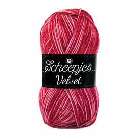 Scheepjes 10 x Scheepjes Colour Crafter Velvet Bogart (847)