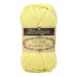 Scheepjes 10 x Scheepjes Stone Washed XL Citrine (857)