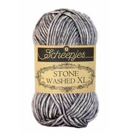Scheepjes 10 x Scheepjes Stone Washed XL Smokey Quartz (842)