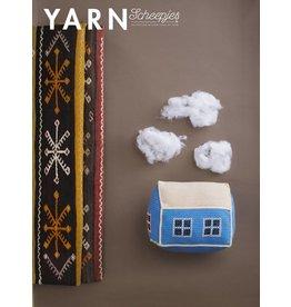 Scheepjes Haakpakket: Swedish Cabin + boek: Yarn 6 Folk