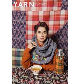 Scheepjes Breipakket: Frida Shawl + boek Yarn 6 Folk