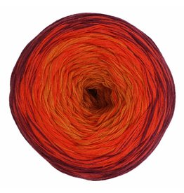 Durable Colourful Fire (5002)