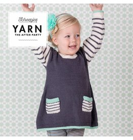 Scheepjes Breipakket: Playtime Dress - 0 tot 6  maanden