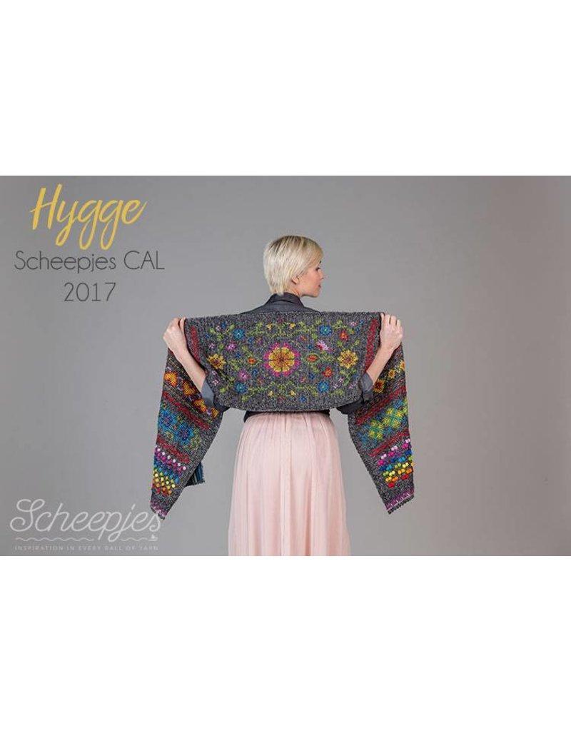 Scheepjes Scheepjes CAL 2017 Hygge Simy's choice