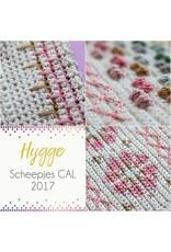 Scheepjes Scheepjes CAL 2017 Hygge Girls Night In