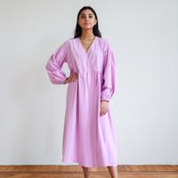 Mimi Dress Pink