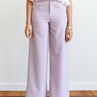 Nono Trousers Lavender