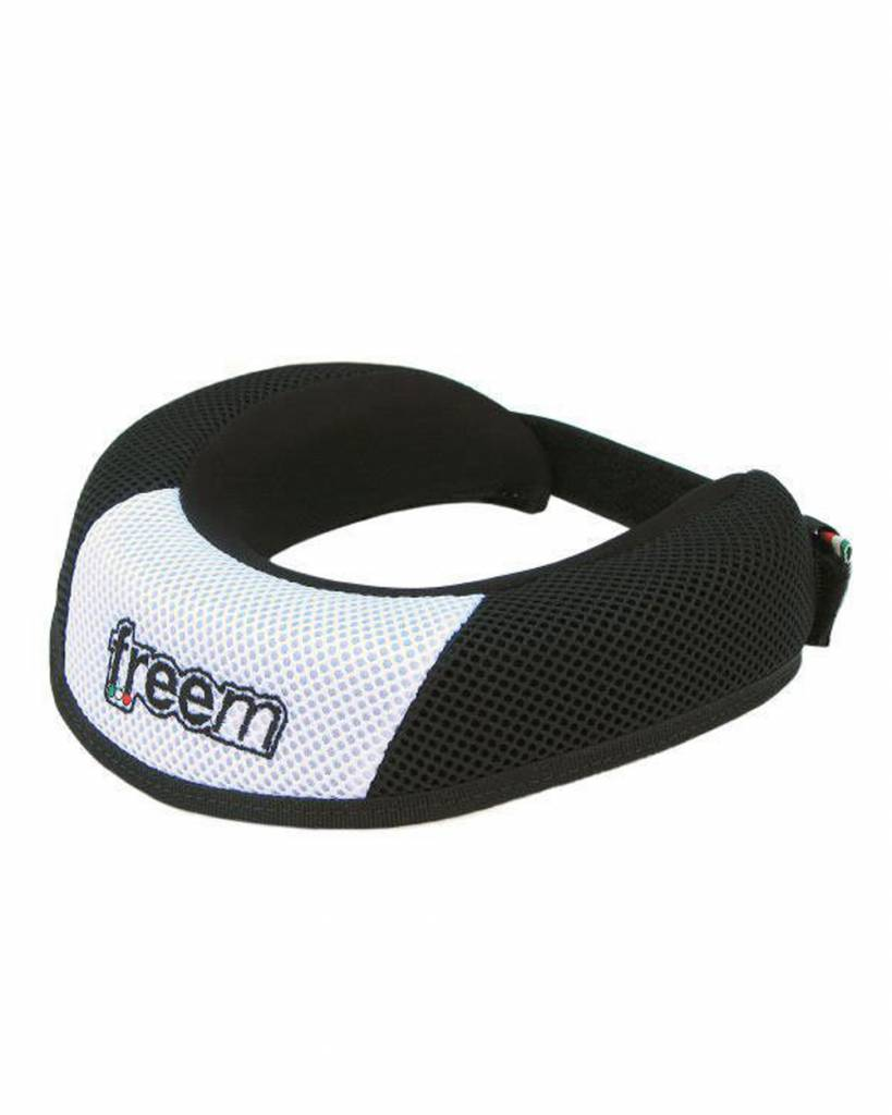 FreeM Neck Protector - Black