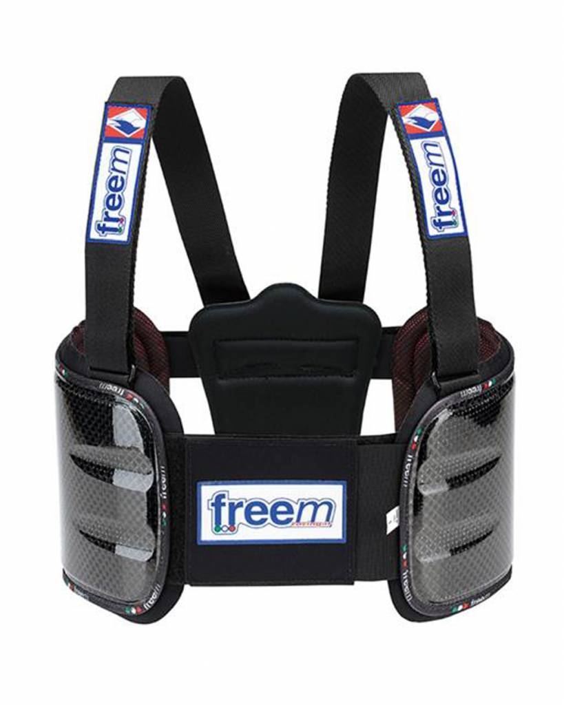 FreeM Brave Carbon RC