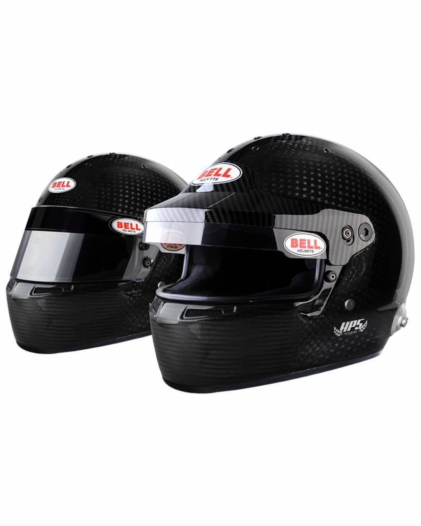 Bell Helmets Bell HP5 Touring - Carbon