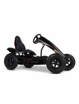 Karting Eupen Go Kart Noir Adulte