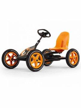 Karting Eupen Go Kart Jaune Junior