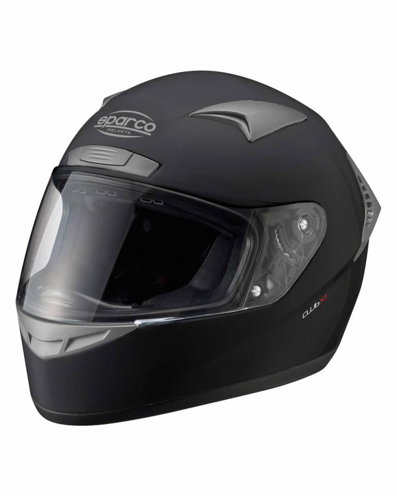 Sparco Club X1 Helm