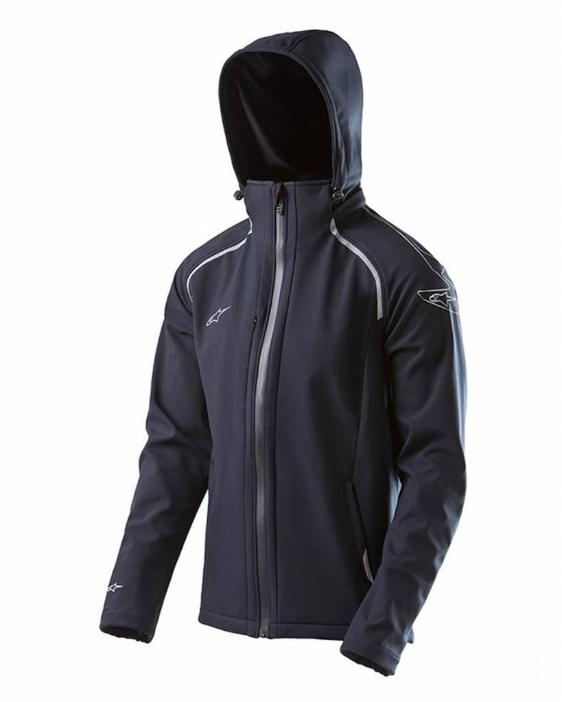Alpinestars Alpinestars Formula Jacket - Black