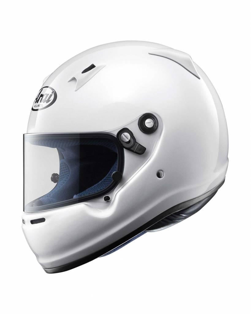 Arai Arai CK-6 - Blanc