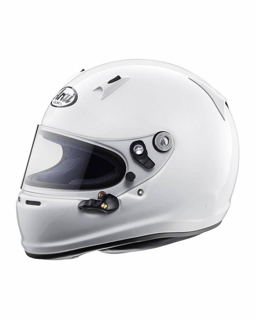 Arai Arai SK-6 - White