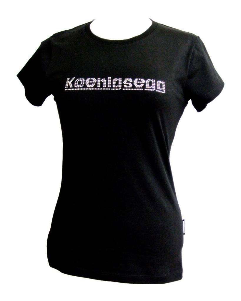 Koenigsegg Koenigsegg Lady Shirt Zwart