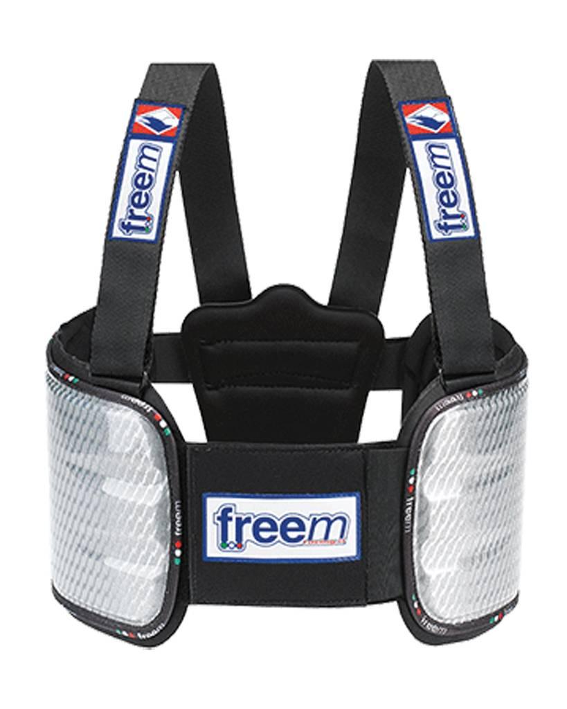 FreeM Brave Alluminium Flash