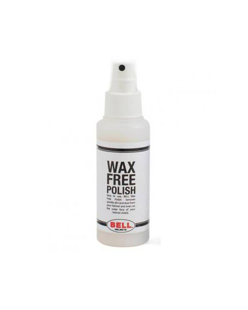 Bell Helmets Wax Polish