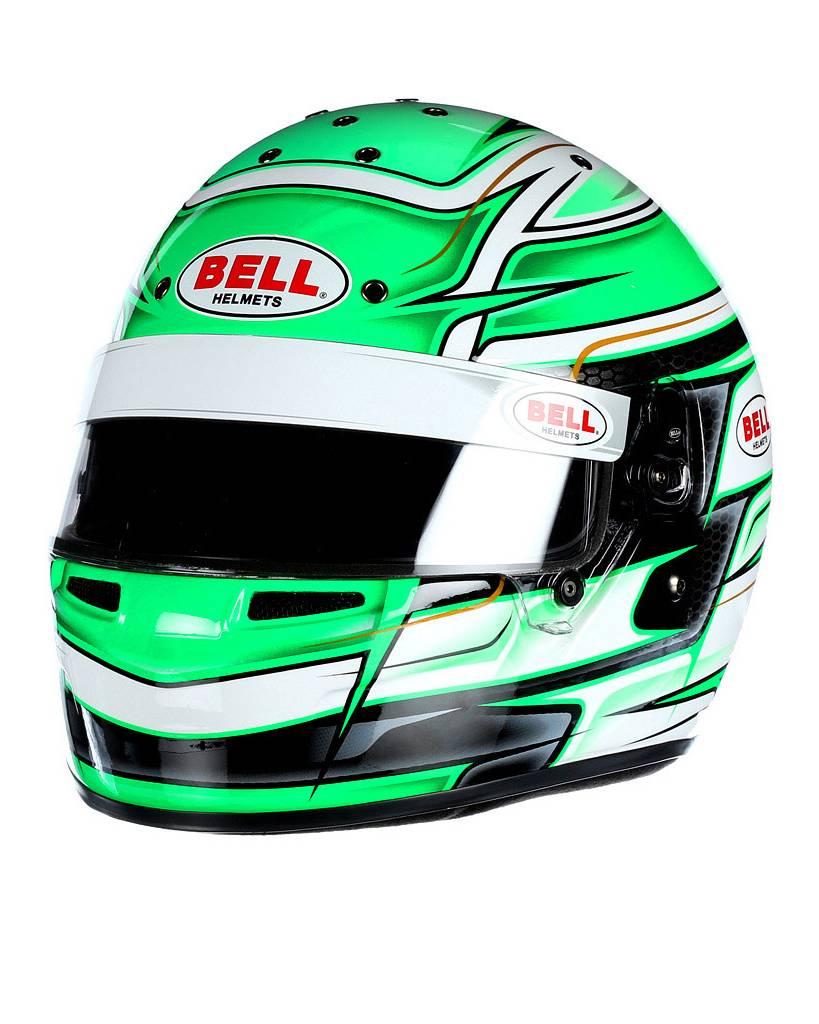 Bell Helmets KC7-CMR