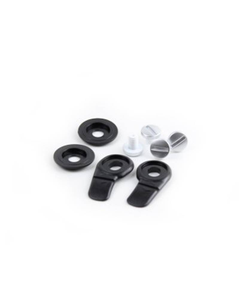 Arai Arai Schrauben Kit GP-6 - Metall
