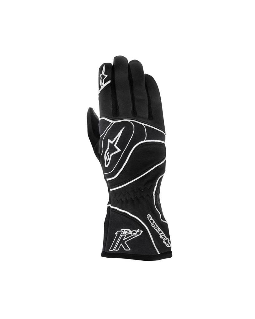 Alpinestars Tech 1-K Gloves Outlet