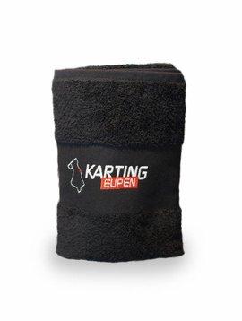 Karting Eupen Handdoek