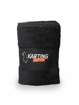 Karting Eupen Handtuch