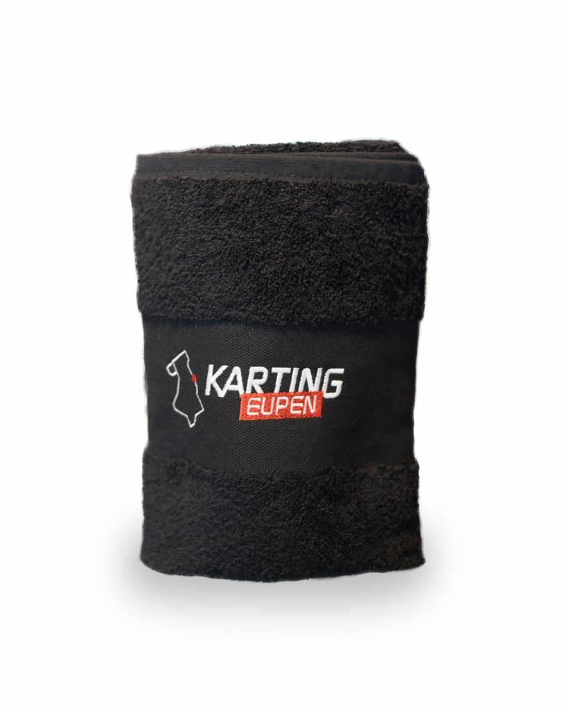 Karting Eupen Karting Eupen Towel