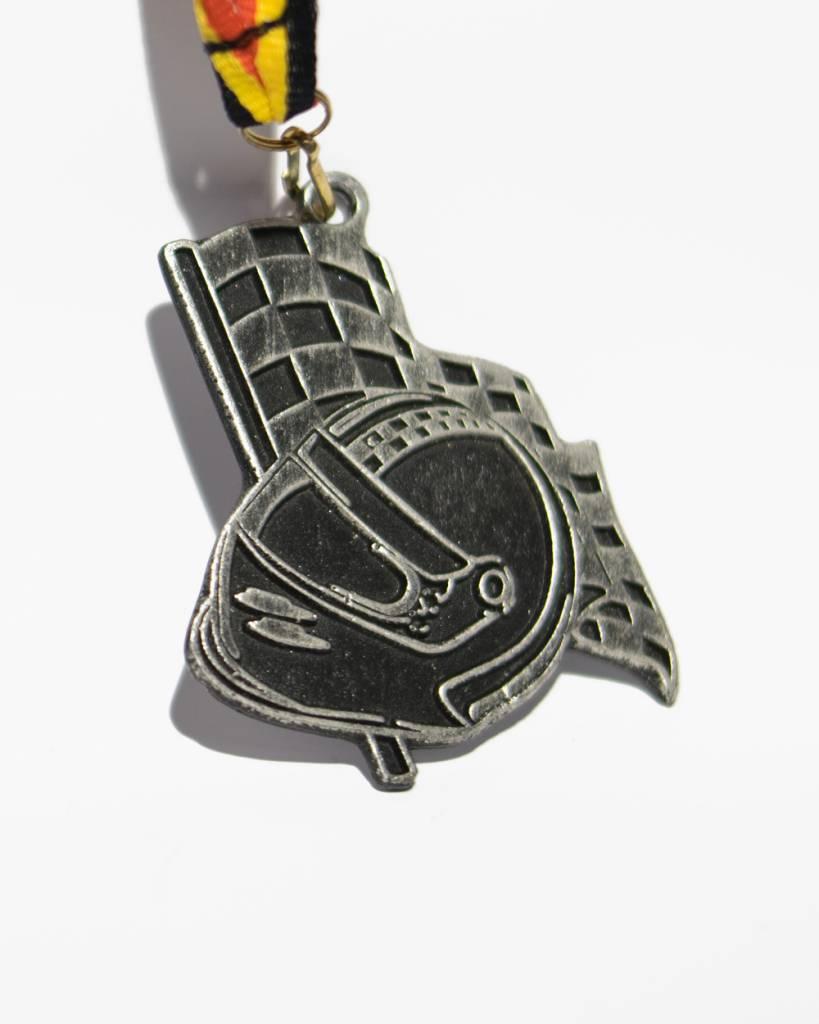Karting Eupen Silver Medal