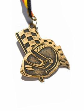 Karting Eupen Goldmedaille